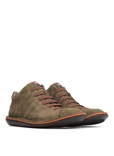 Camper Klasik Ayakkabı Haki
